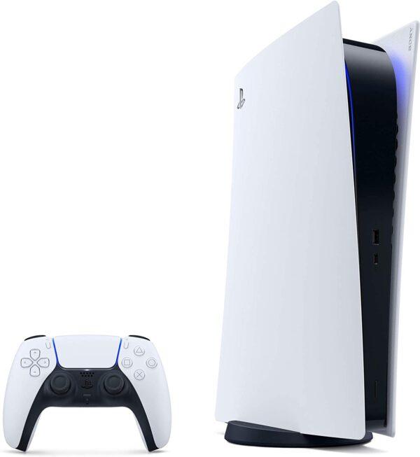 PlayStation 5 - Digitall