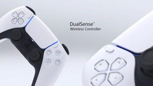 PlayStation 5 - Dual Sense