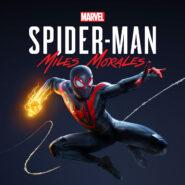 بازی Spider Man Miles Morales برای PS5 اکانت قانونی