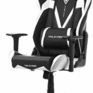خرید صندلی گیمینگ دی ایکس ریسر والکری DxRacer OH/VB03/NW Valkyre Series
