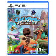 خرید دیسک بازی Sackboy: A Big Adventure برای پلی استیشن 5