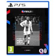 خرید دیسک بازی فیفا FIFA 21 PS5