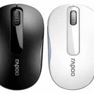 Mouse Rapoo Model M10 Plus