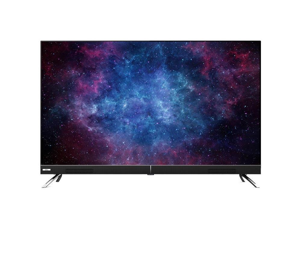 تصویر تلویزیون ال ای دی هوشمند جی پلاس مدل GTV-50LU722S سایز 50 اینچ Gplus GTV-50LU722S Smart LED TV 50 Inch